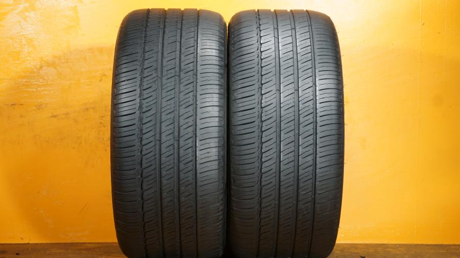 275/40/19 MICHELIN - used and new tires in Tampa, Clearwater FL!