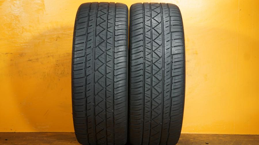 225/45/19 CONTINENTAL - used and new tires in Tampa, Clearwater FL!