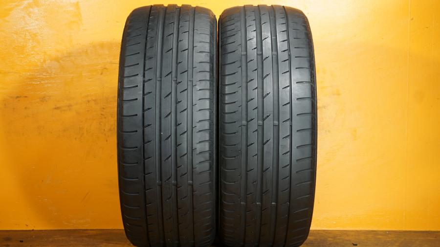 245/45/19 CONTINENTAL - used and new tires in Tampa, Clearwater FL!