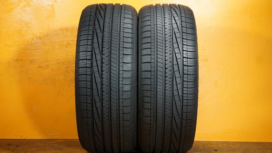 245/45/19 GOODYEAR - used and new tires in Tampa, Clearwater FL!