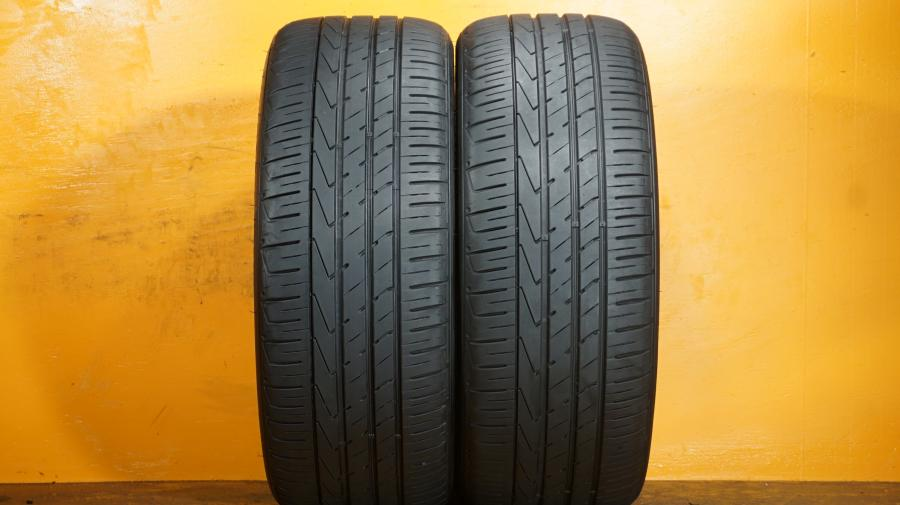 235/50/19 HANKOOK - used and new tires in Tampa, Clearwater FL!