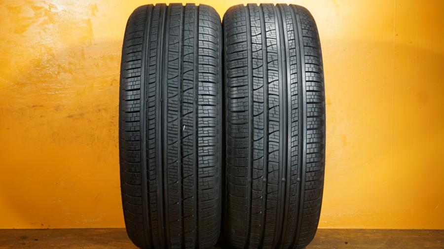 255/50/19 PIRELLI - used and new tires in Tampa, Clearwater FL!