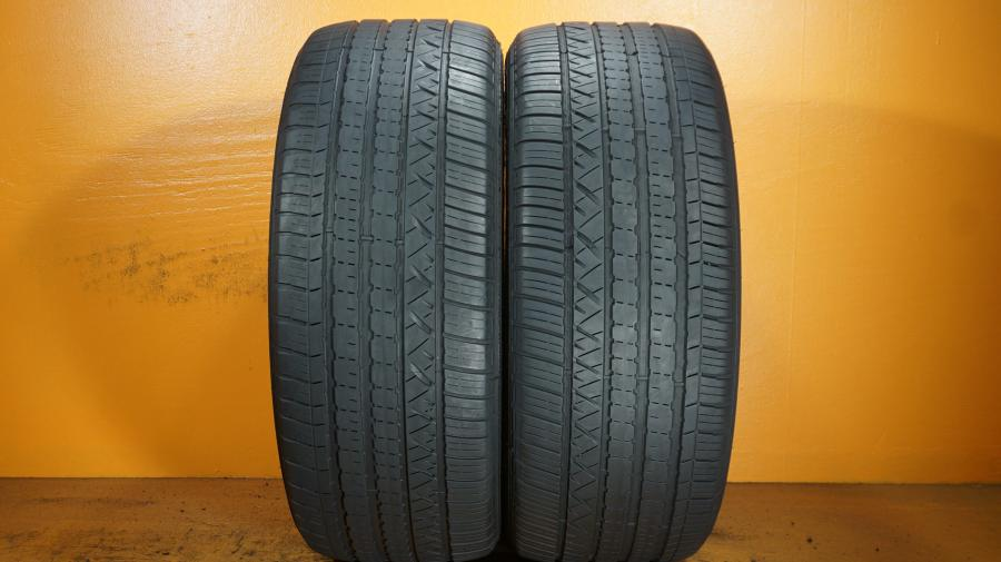 255/50/19 DUNLOP - used and new tires in Tampa, Clearwater FL!