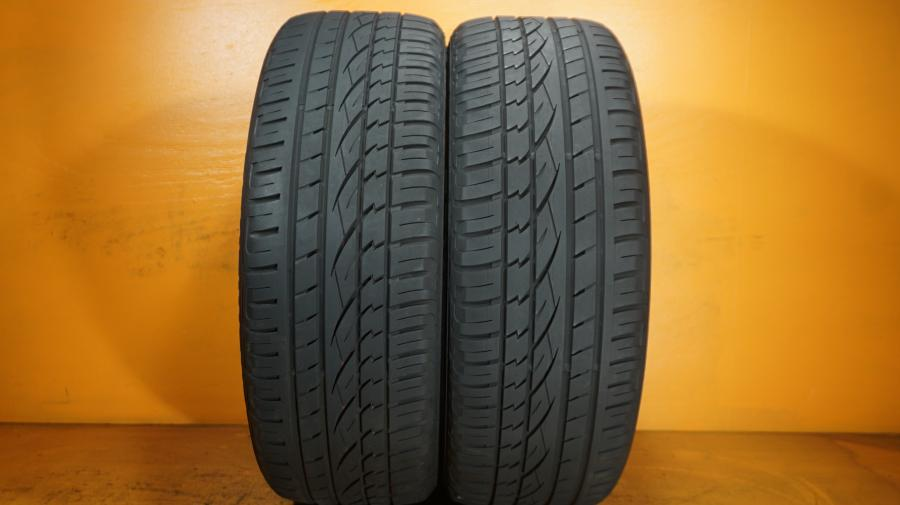 235/55/19 CONTINENTAL - used and new tires in Tampa, Clearwater FL!