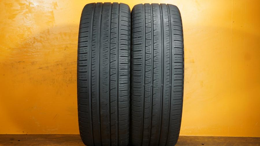 235/55/19 PIRELLI - used and new tires in Tampa, Clearwater FL!