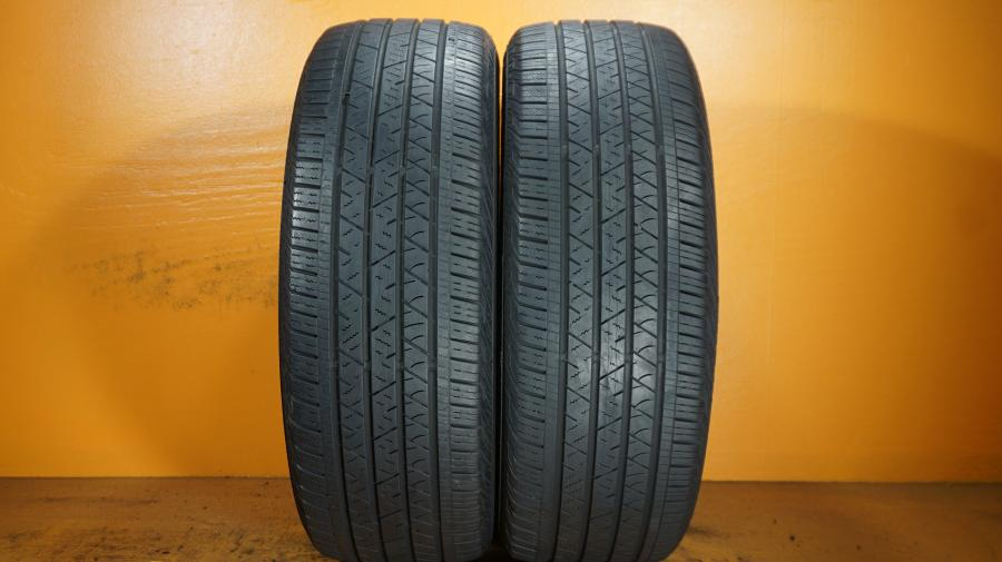 245/55/19 CONTINENTAL - used and new tires in Tampa, Clearwater FL!