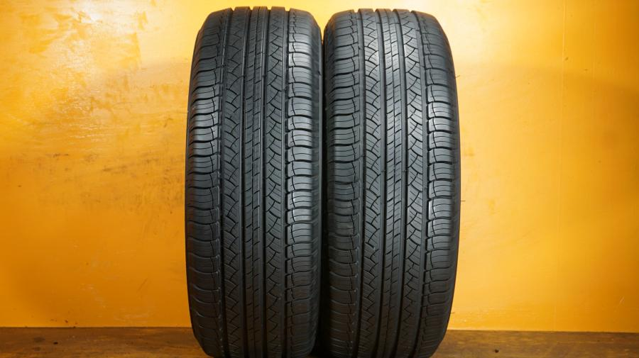 245/55/19 MICHELIN - used and new tires in Tampa, Clearwater FL!