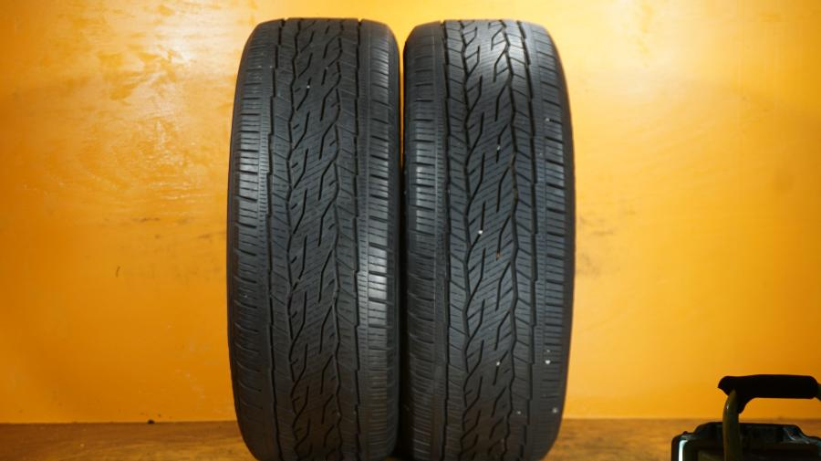 275/55/20 CONTINENTAL - used and new tires in Tampa, Clearwater FL!