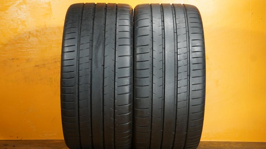 285/30/21 MICHELIN - used and new tires in Tampa, Clearwater FL!