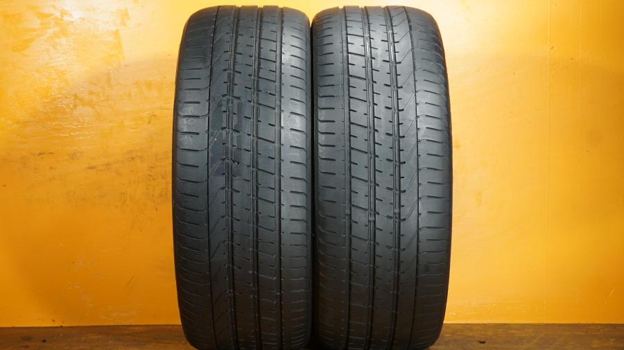 265/40/21 PIRELLI - used and new tires in Tampa, Clearwater FL!