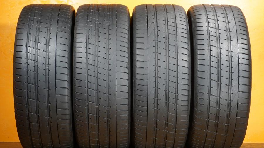255/40/21 PIRELLI - used and new tires in Tampa, Clearwater FL!