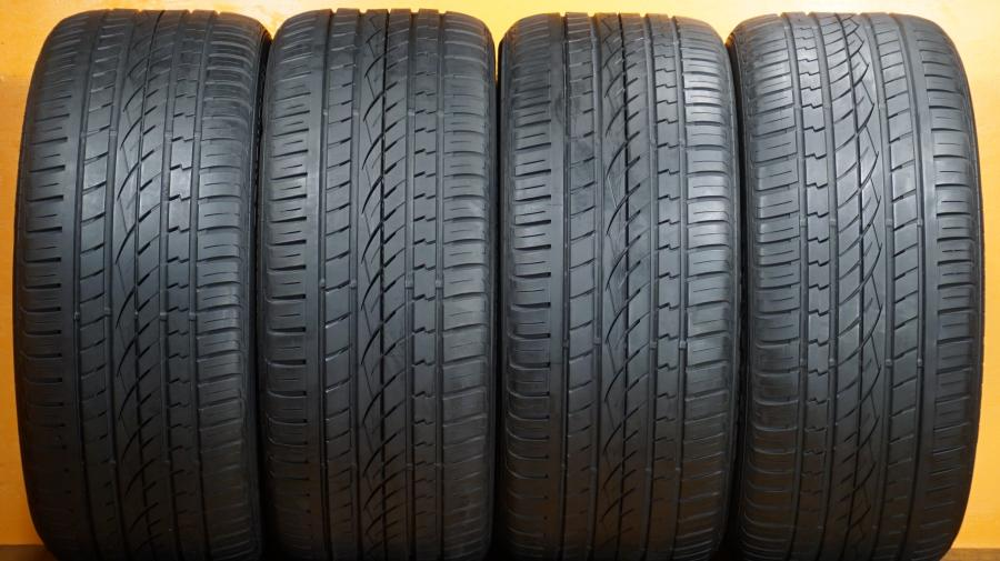 295/40/21 CONTINENTAL - used and new tires in Tampa, Clearwater FL!