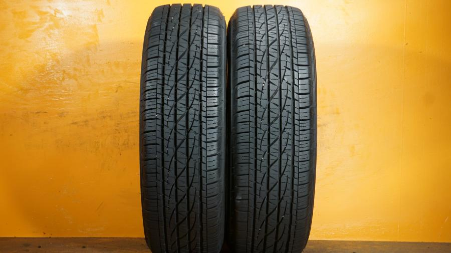 235/65/18 FIRESTONE - used and new tires in Tampa, Clearwater FL!