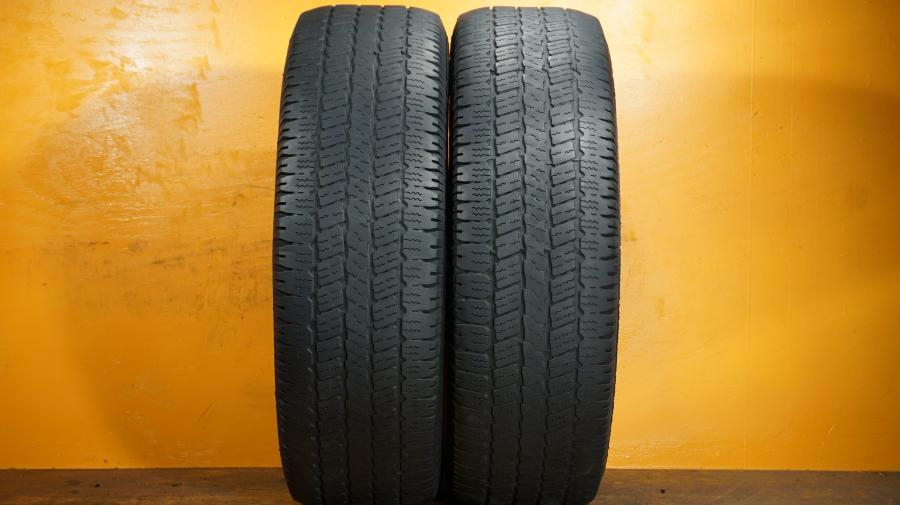 265/70/18 GOODYEAR - used and new tires in Tampa, Clearwater FL!