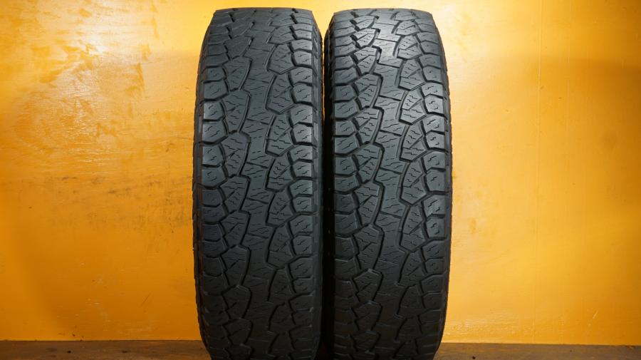 275/70/18 HANKOOK - used and new tires in Tampa, Clearwater FL!