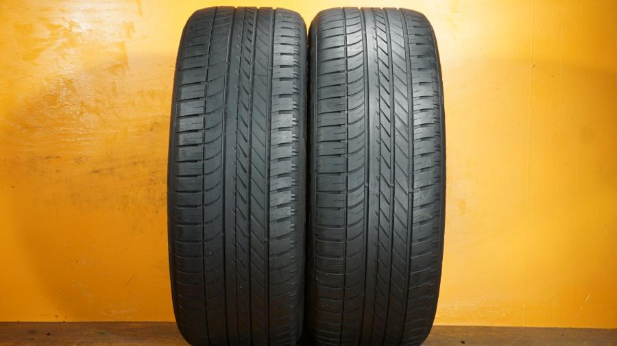 275/45/21 GOODYEAR - used and new tires in Tampa, Clearwater FL!