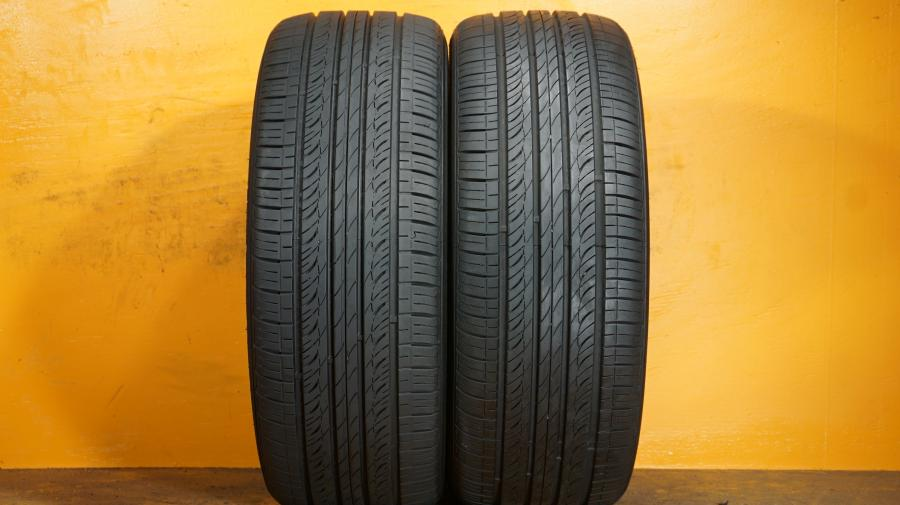 215/45/17 HANKOOK - used and new tires in Tampa, Clearwater FL!