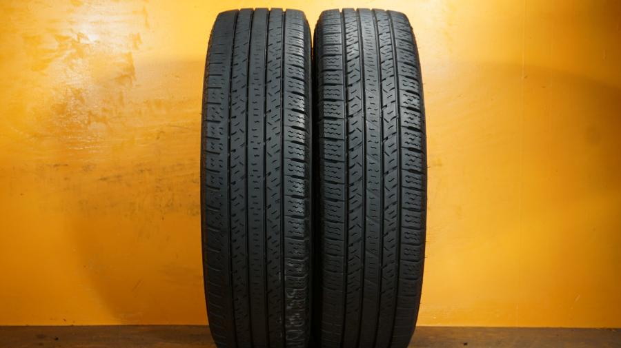 235/80/17 NEXEN - used and new tires in Tampa, Clearwater FL!
