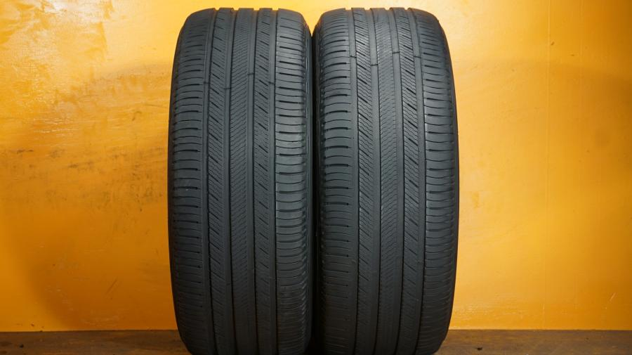 255/55/18 MICHELIN - used and new tires in Tampa, Clearwater FL!