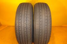 TRAIL MARK 225/75/15 - used and new tires in Tampa, Clearwater FL!