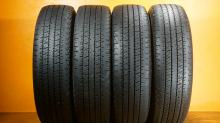 235/75/17 HANKOOK - used and new tires in Tampa, Clearwater FL!