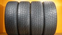 275/60/20 NITTO - used and new tires in Tampa, Clearwater FL!