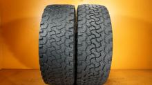 285/55/20 BFGOODRICH - used and new tires in Tampa, Clearwater FL!