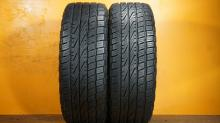 265/60/18 NITTO - used and new tires in Tampa, Clearwater FL!