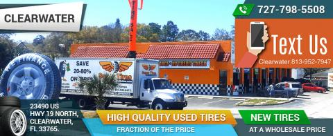 Used Tire Places >> The 1 Used And New Tire Shop In Clearwater Fl Area Super Tires Online